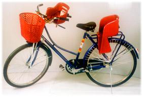 Silla delantera para bebes - Silla bebe bicicleta delantera ...